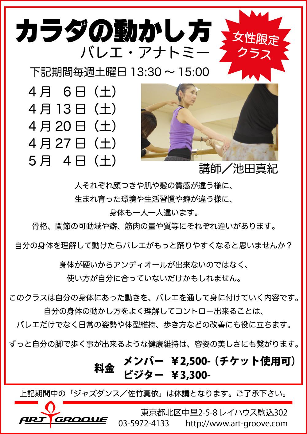 カラダの動かし方-2019.04