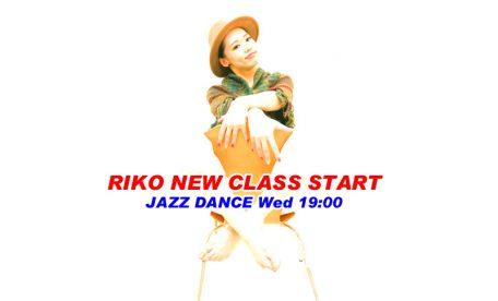 RIKO WED JAZZ DANCE