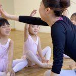 子供バレエクラス体験会2020